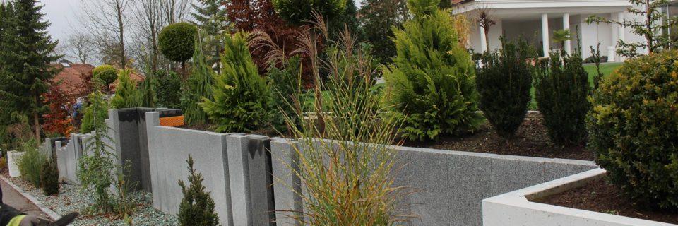 Die Garten Experten für Planung & Gestaltung